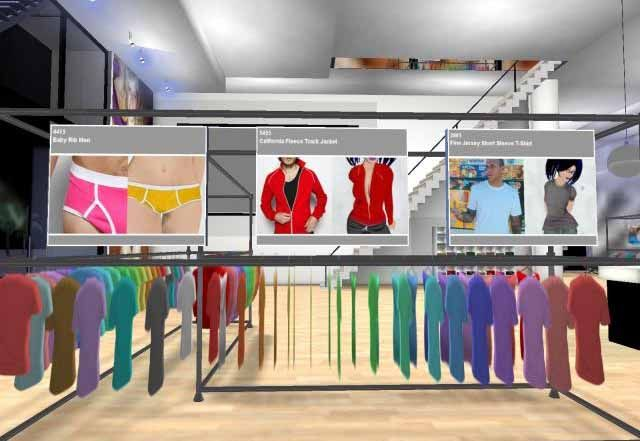 the second life strategy of american apparel Get a life get a life  9 nonthreatening leadership strategies for women  american apparel opened a second life store last year-selling virtual versions of their real-world clothes-to much .